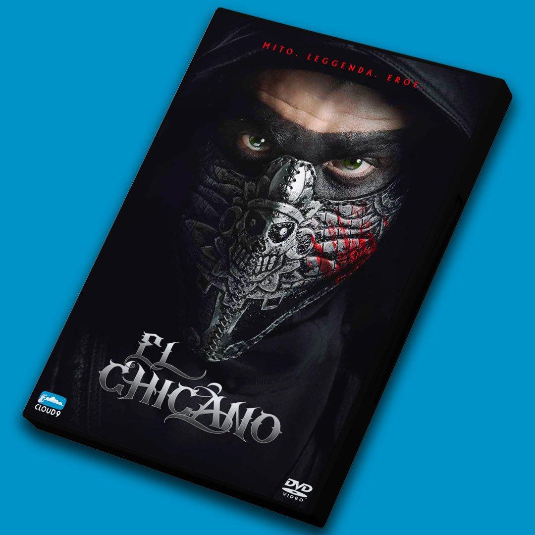 El Chicano - DVD