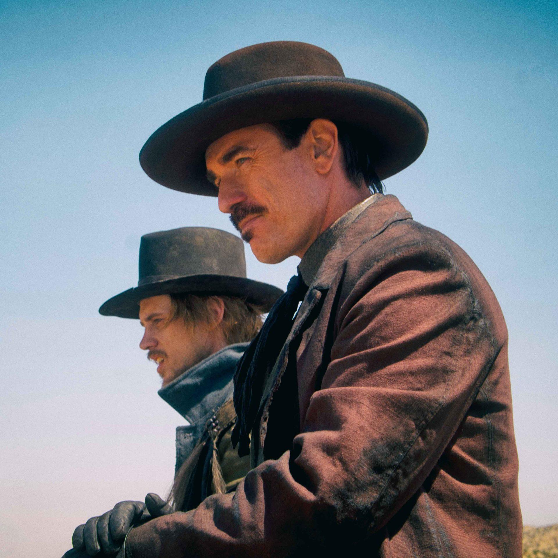 Ewan McGregor in Jane Got a Gun